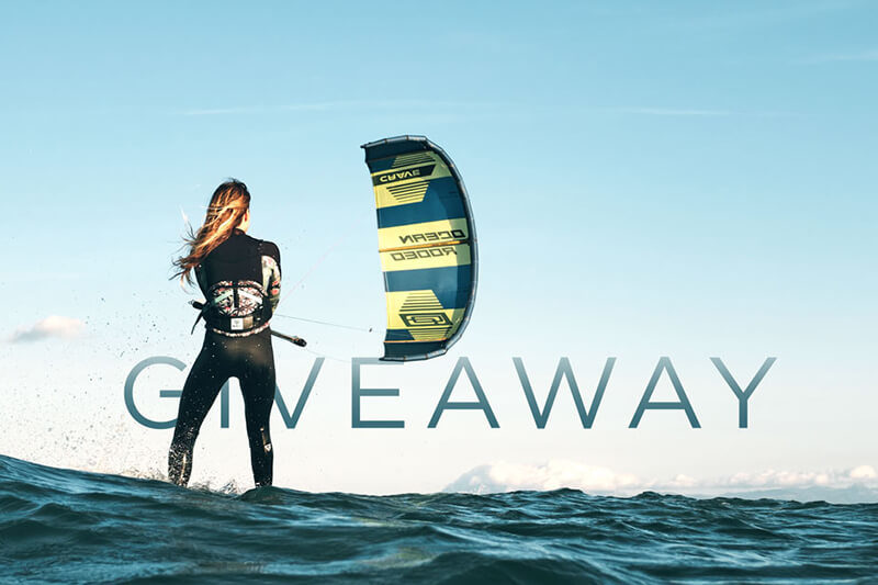 OR Giveaway 800x533 - Ocean Rodeo Giveaway!