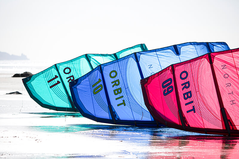 by Scotty Sinton 1 - Colin Colin Carroll's Love Letters to Kiteboarding ❤️