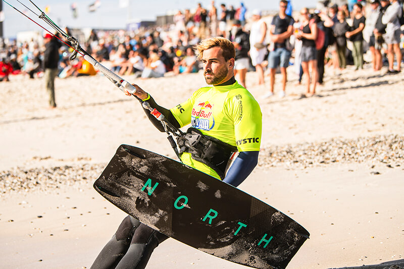 by Tyrone Bradley 1 - Colin Colin Carroll's Love Letters to Kiteboarding ❤️