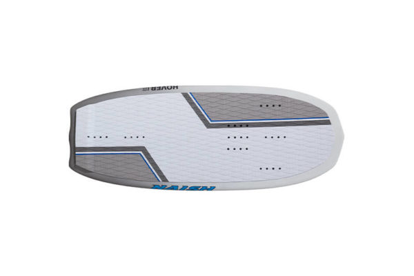foil2 600x400 - Naish release the new Boxer, Triad and Dash & foil boards