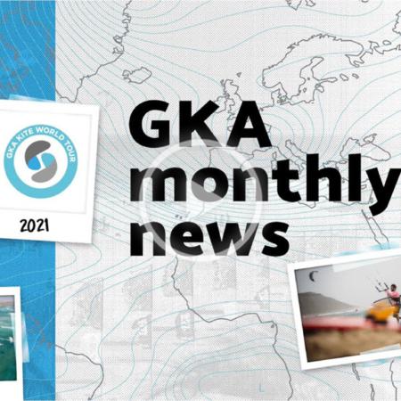 gka 450x450 - Premier of the All New GKA News Show with Jo Ciastula