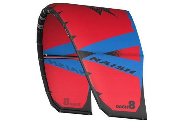 kite0.5 copy 600x400 - Naish release the new Boxer, Triad and Dash & foil boards