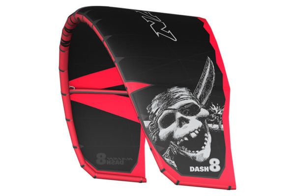 kite1 600x400 - Naish release the new Boxer, Triad and Dash & foil boards