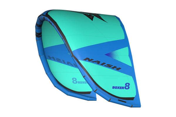 kite2 copy 600x400 - Naish release the new Boxer, Triad and Dash & foil boards