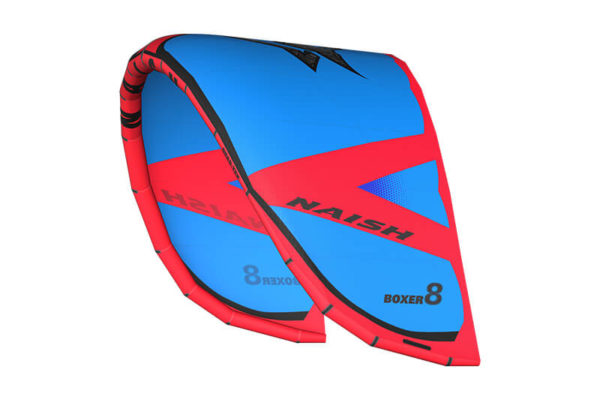 kite3 600x400 - Naish release the new Boxer, Triad and Dash & foil boards