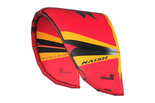 kite4 600x400 - Naish release the new Boxer, Triad and Dash & foil boards