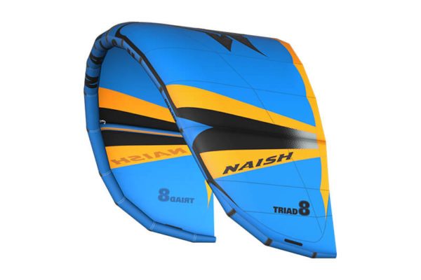 kite6 600x400 - Naish release the new Boxer, Triad and Dash & foil boards