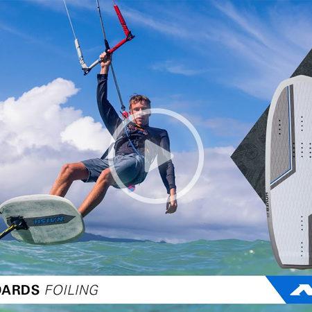 naish 450x450 - Meet the New Naish Kite Foilboards
