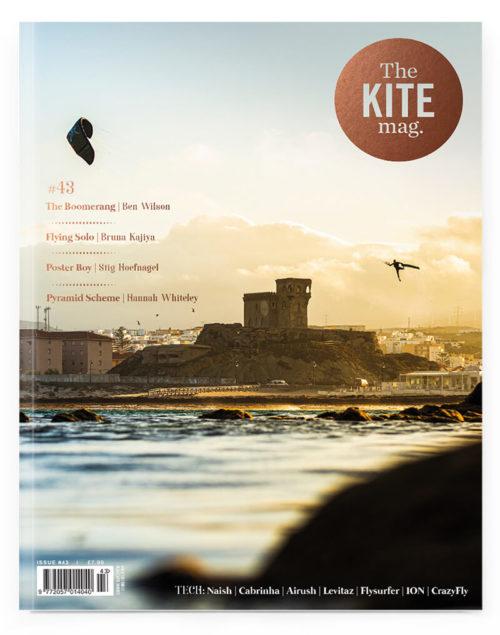 43 cover mockup 800x1016 500x635 - TheKiteMag International Print Magazine: 5 Issues
