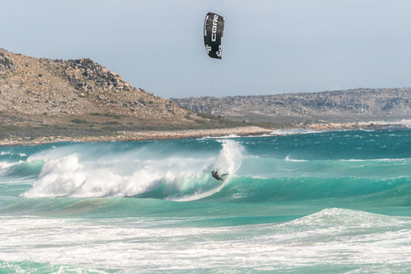 CORE Kiteboarding 720 TBX13238 RGB 1600 Thomas Burblies 800x535 - CORE releases all-new high performance surfboards
