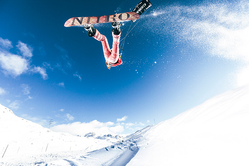 KiteMag � Alina Kornelli 12 of 13 - Frozen to the Core