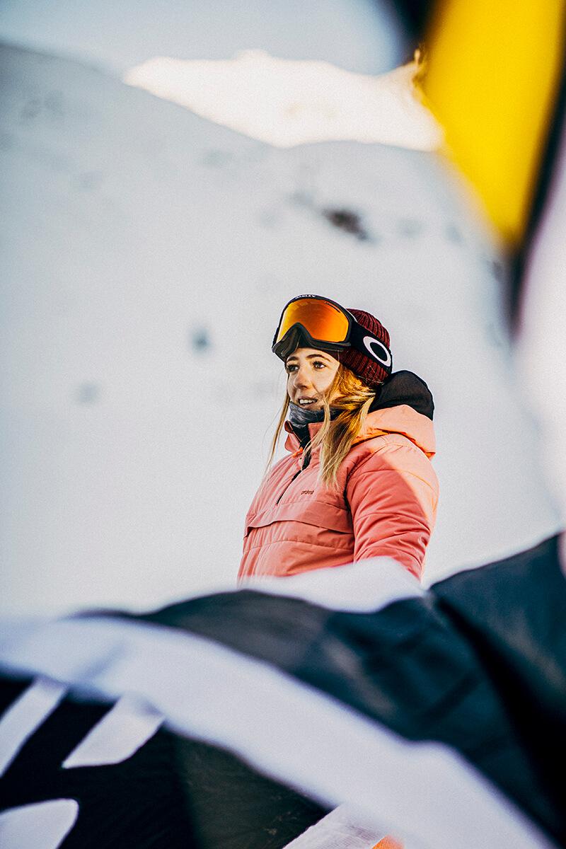 KiteMag � Alina Kornelli 4 of 13 - Frozen to the Core