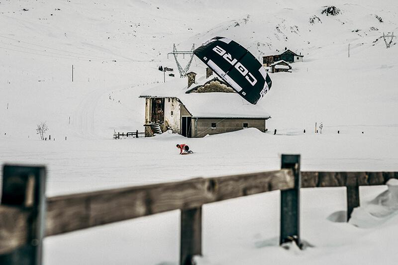 KiteMag � Alina Kornelli 8 of 13 - Frozen to the Core
