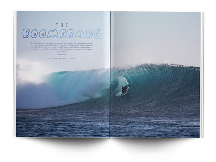 The Boomerang copy 707x530 - THEKITEMAG ISSUE #43
