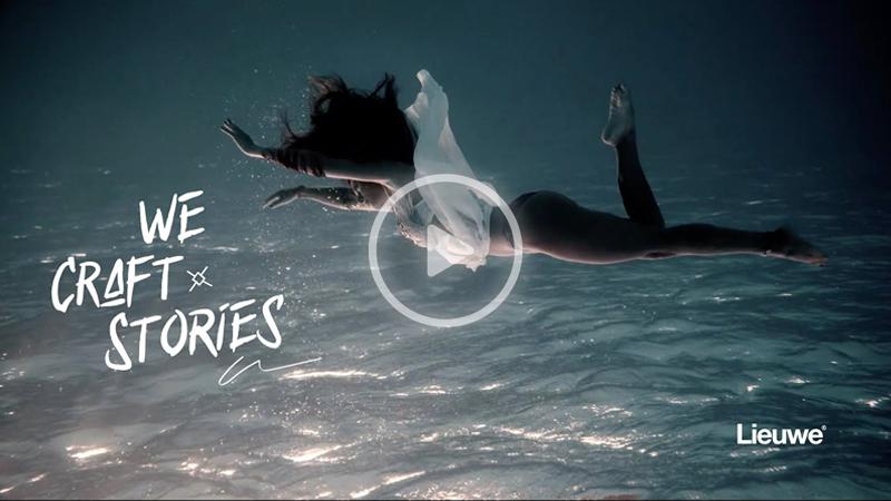 WeCraftStories - LIEUWE® - We Craft Stories