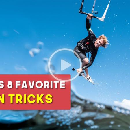 alby post 450x450 - Alby Rondina's Top 8 Fun Tricks