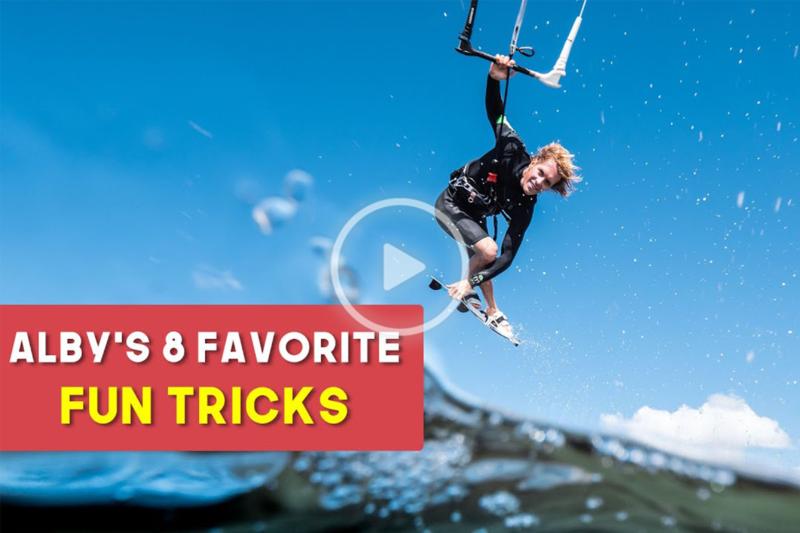 alby post 800x533 - Alby Rondina's Top 8 Fun Tricks