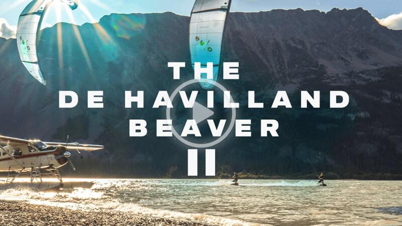 beaver paly - The De Havilland Beaver Episode II
