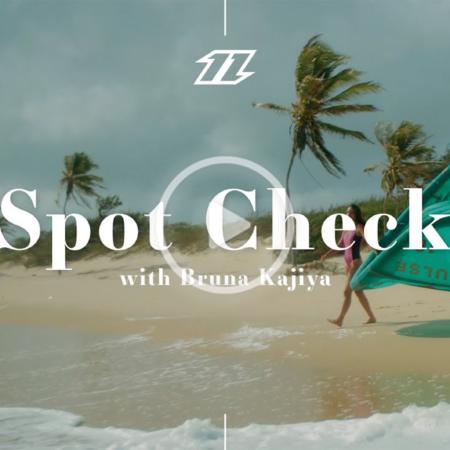 bruna play 450x450 - Bruna Kajiya's Northern Brazil Spot Check