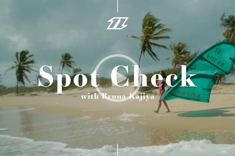 bruna play 800x533 - Bruna Kajiya's Northern Brazil Spot Check