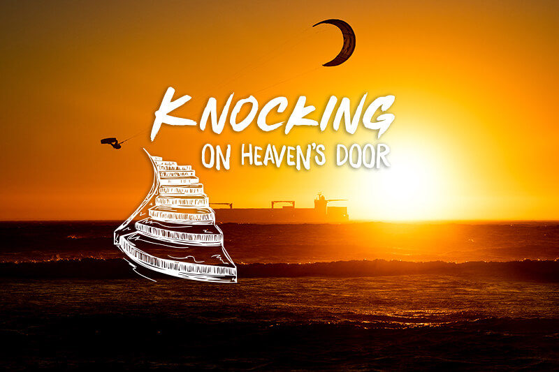 by Craig Kolesky 6 copy 800x533 - Knocking on Heaven's Door
