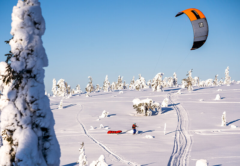 by Therese N. Andersen 1 - Snowbird