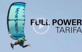 naish full play 275x176 - Full Power Tarifa recap with Naish Kiteboarding