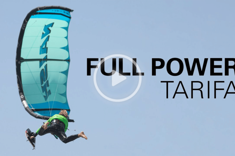 naish full play 800x533 - Full Power Tarifa recap with Naish Kiteboarding