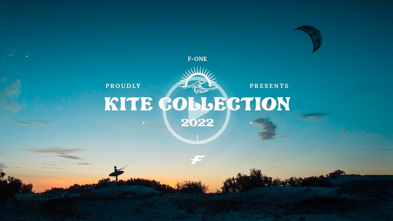 f onecollection - F-ONE 2022 KITE COLLECTION