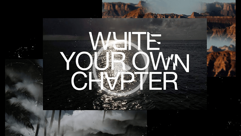 ion 2 - Write Your Own Chapter