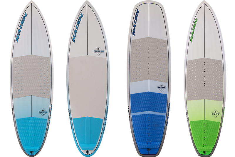surf1 - Naish S26 is here!