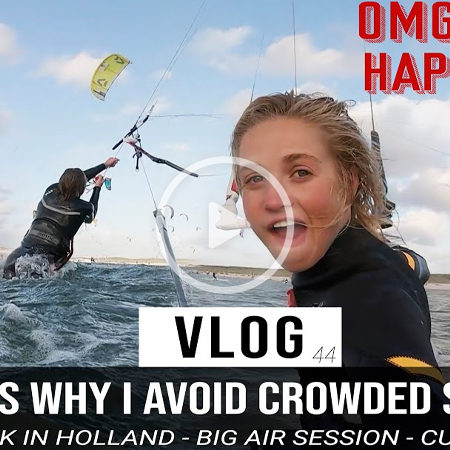 Pippa 450x450 - Why Pippa avoids crowded spots