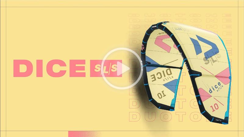 dice - Duotone Dice SLS - 2022 Product Clip