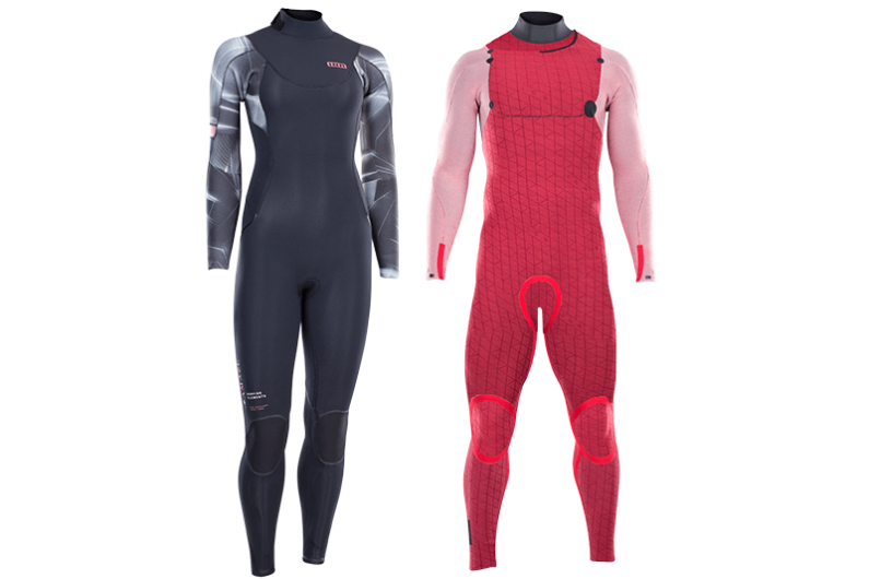 wety 795x530 - GRAPHENE- The warmest wetsuit ever