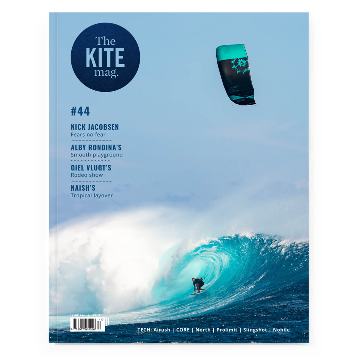 44 cover mockup 1200 - THEKITEMAG ISSUE #44