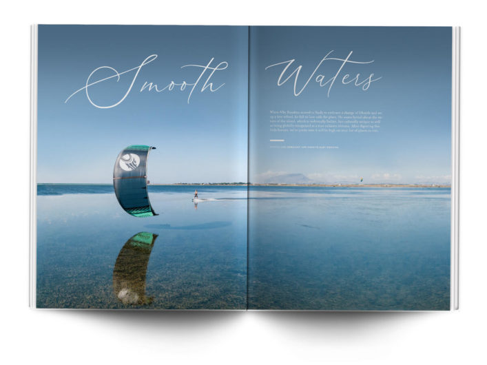 TKM44 Smooth waters 1200x900 707x530 - THEKITEMAG ISSUE #44