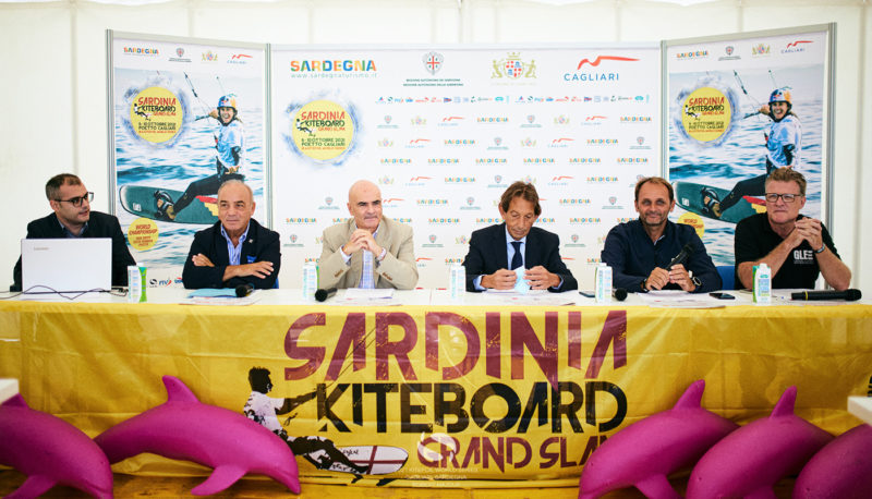 unnamed 1 800x458 - Cagliari welcomes the KiteFoil World Series