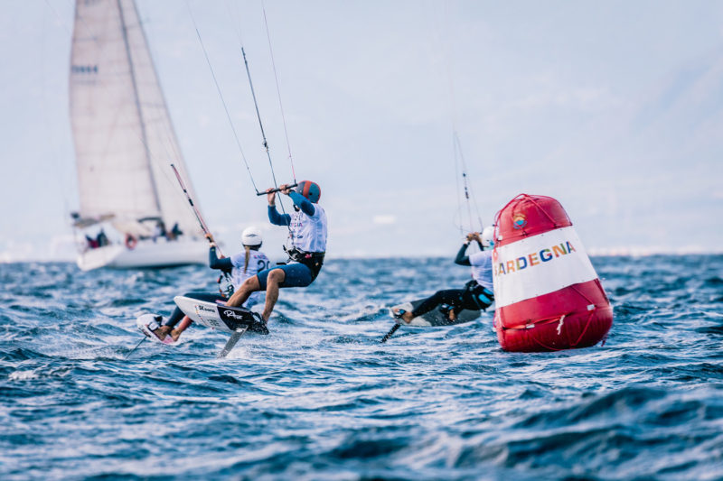 unnamed 800x533 - Cagliari welcomes the KiteFoil World Series